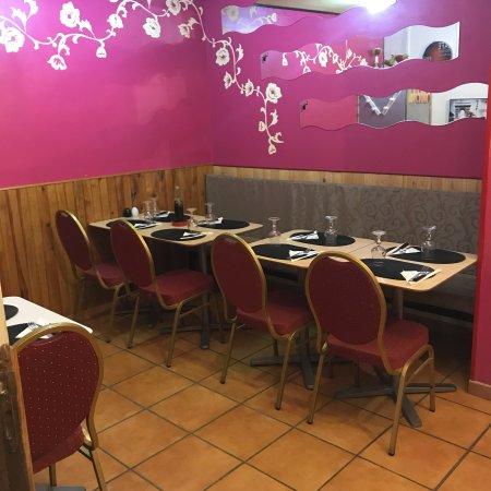Juvignac, Fransa: Palermo Pizza