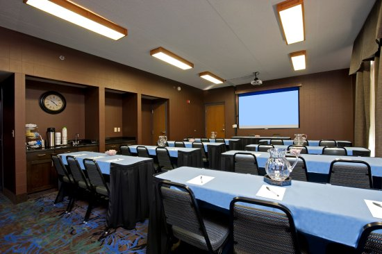 Wyoming, MI: Meeting Room