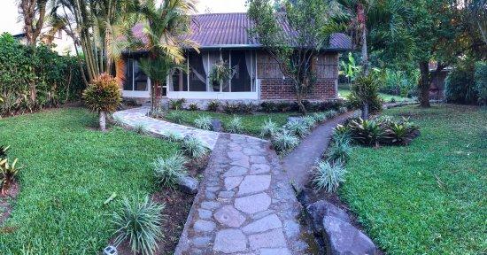 Western Highlands, Guatemala: The Lodge