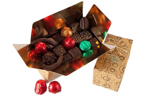 Antoni Artisan Chocolatier