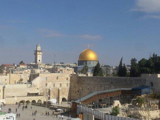 Joni Holidays - Israel Tours
