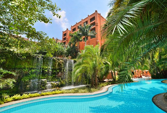 Best Hotels In Kampala