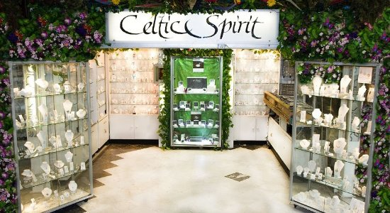 Celtic Spirit Jewellery