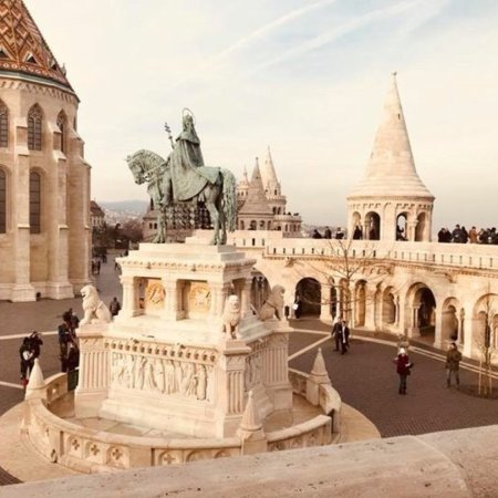 Absolute Tours Budapest