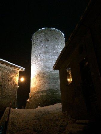 Ovindoli, Italia: Torre