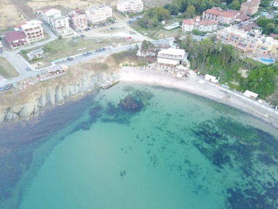 Lozenets, Bulgaria: Hacienda Beach