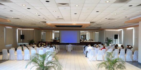 Salón Para Eventos Conferencias Picture Of Hotel Plaza