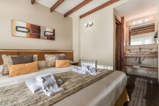 Hotel Antu Kuyen Bariloche