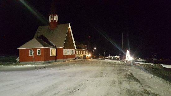 Svalbard Kirke: 20180110_120225_large.jpg