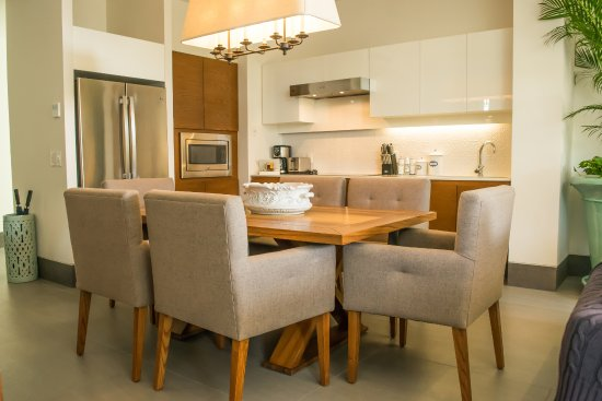 La Cruz de Huanacaxtle, Meksika: The Hamptons Suites