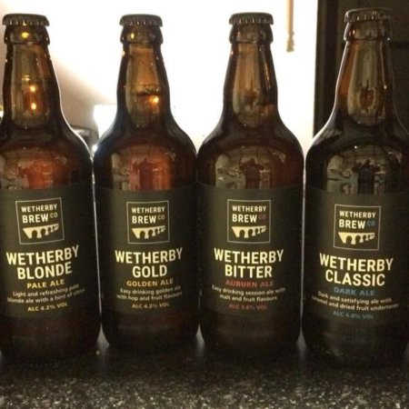 Wetherby Brew Co