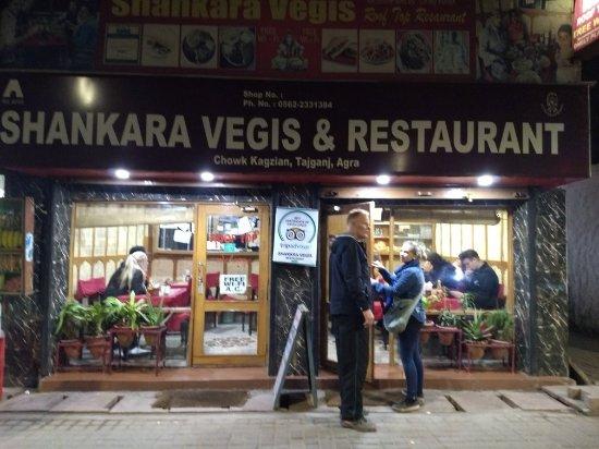 Shankara Vegis Restaurant: IMG_20180110_193346478_large.jpg