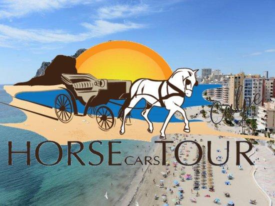 Horse Cars Tour