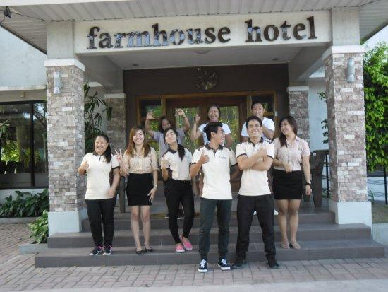 Farmhouse Hotel And Cafe San Jose City Nueva Ecija