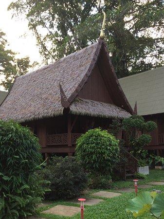 Cocles, Costa Rica: Notre bungalow