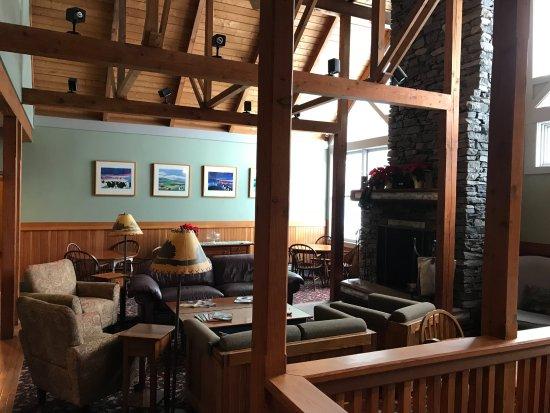 Sugar Lodge at Sugarbush Photo