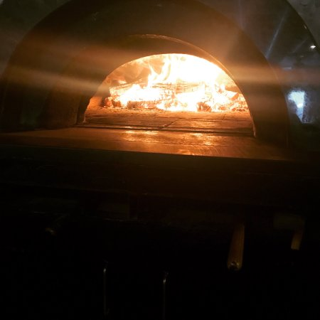 Kenilworth, NJ: Wood fired pizza and specialty fresh breads coming soon...