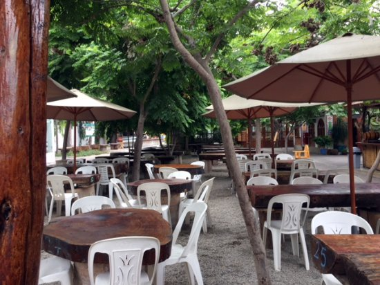 Vista Del Comedor Picture Of Restaurant Universidad Agraria Lima