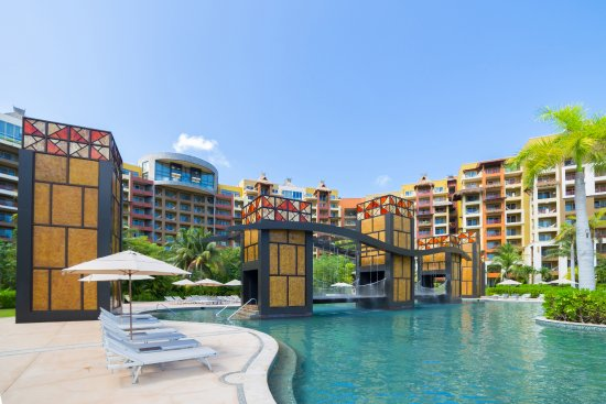 Villa Del Palmar Cancun Beach Resort Spa 165 4 5 Updated 2018 Prices Reviews Playa Mexico Tripadvisor