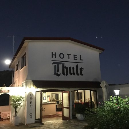Hotel Thule: photo0.jpg