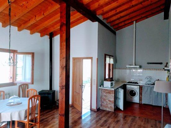Segura, Spania: Apartamentos