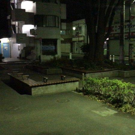 Tamagawa Nakamachi Park