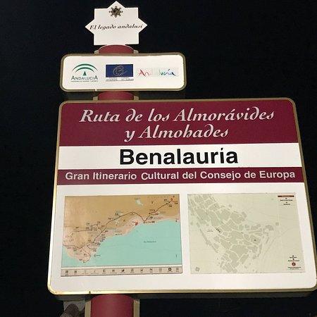 Benalauría, España: La Trocha