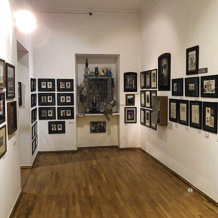 Parajanov Museum