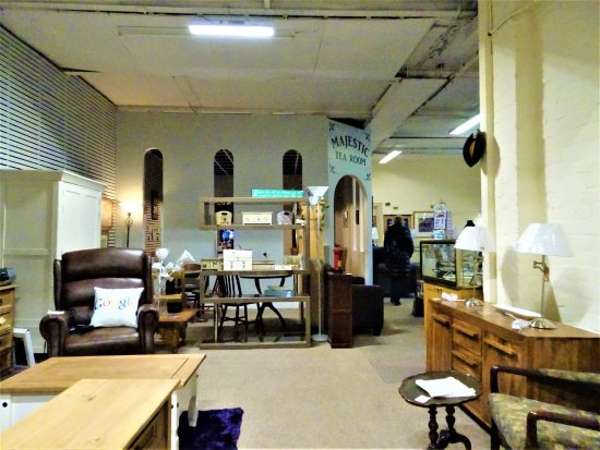 Flemings Furniture and Antique Centre