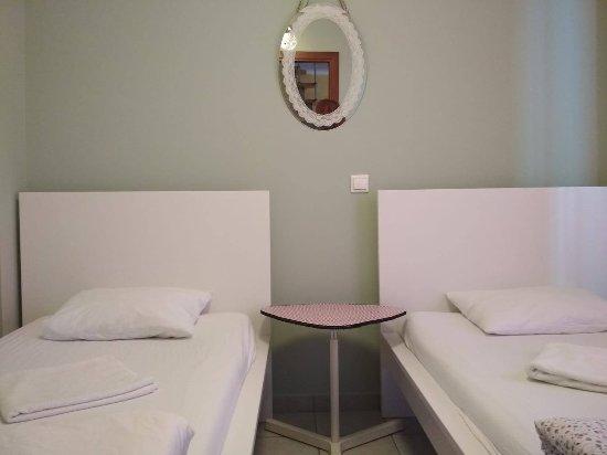 Little Big House: 4 BED FEMALE DORM - 2ND FLOOR