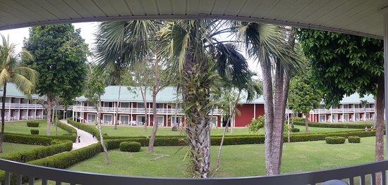 Tambor, Costa Rica: Vista Habitación 652