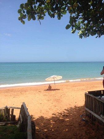 Praia de Putiri
