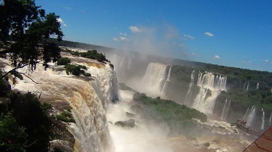 DSC03151largejpg Picture of Iguazu Falls Foz do Iguacu