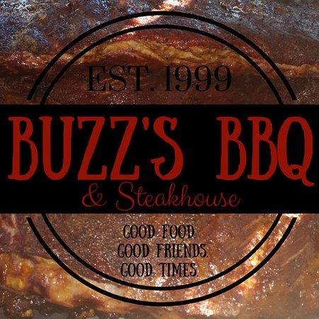 Nevada, MO: Buzz's BBQ & Steakhouse