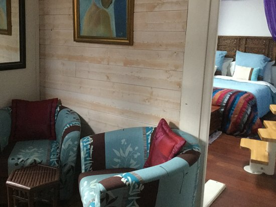 chambre marocaine foto la petite chatelaine saint. Black Bedroom Furniture Sets. Home Design Ideas