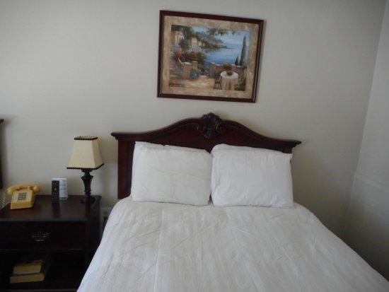 Highlander Motel Resmi
