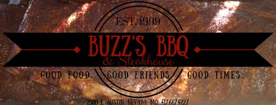 Buzz's BBQ & Steakhouse
