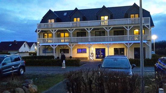 Ostseehotel Boltenhagen Photo