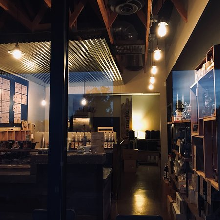 Crate Coffee Market