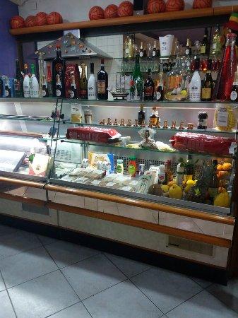 Bar stazione portici ristorante recensioni foto for Bar ai portici