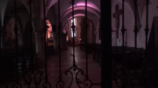 St. Blasius Church : Sankt Blasiuskirche