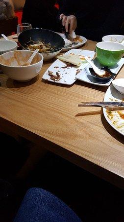 Wok N Roll Chinese Restaurant Limassol