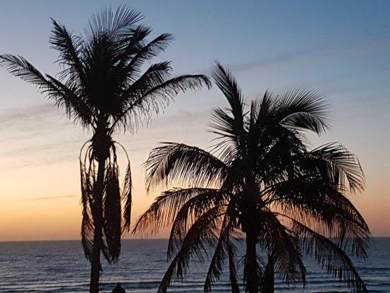 SBH Taro Beach: Sunrise