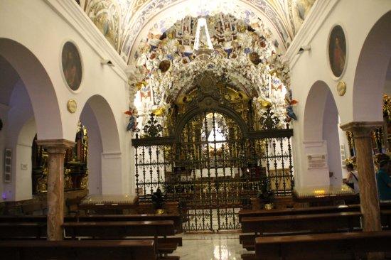 Santuario de Nuestra Senora de Araceli