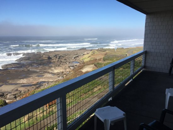 Cheap Hotels In Yachats Oregon