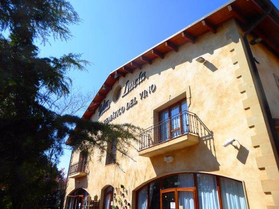 Villa Lucia: Villa-Lucía Espacio Gastronómico