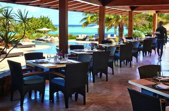 Oil Nut Bay Virgin Gorda Restaurant Reviews Phone Number Photos Tripadvisor