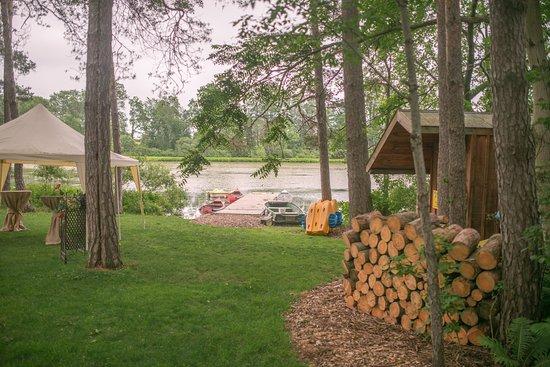 Forest Motel Stratford Ontario