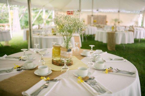 Forest Motel u0026 Woodland Retreat Weddings u0026 Tent Events & Weddings u0026 Tent Events - Picture of Forest Motel u0026 Woodland ...