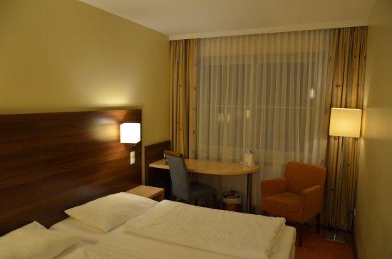 Снимок Hotel Alpha